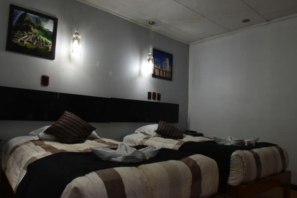Cedros Cusco Inn, Cusco