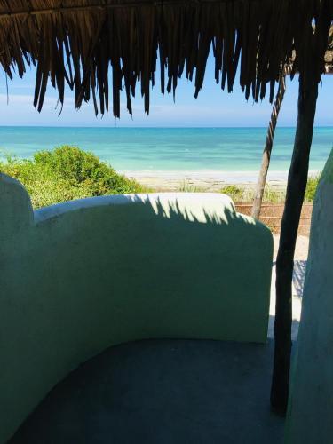 Namahamade Beach Resort, Restaurante & Bar, Mossuril