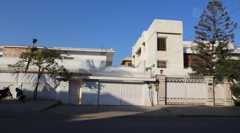 Clifton Guest Houses, Karachi
