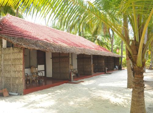 Bangaram Island Beach Resort, Lakshadweep