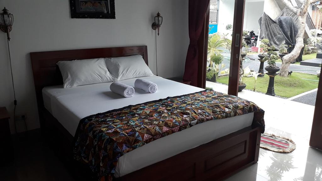 Villa Authentic Lovina, Buleleng