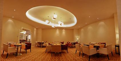 Hotel Grand Azadi, Shemiranat