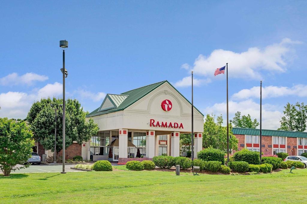 Ramada by Wyndham Rock Hill, York