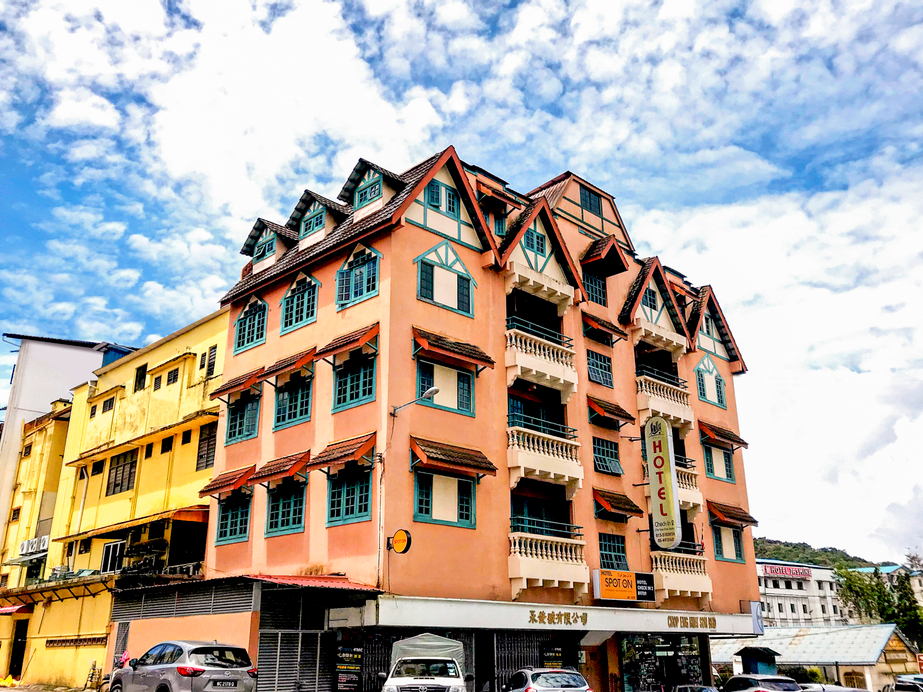 SPOT ON 89789 Hotel Check In 2, Cameron Highlands