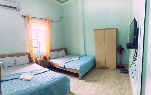 Minh Huy Hotel, Cô Tô