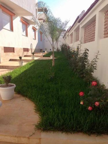 HOTEL NAMYMAS, Ain Tagourait