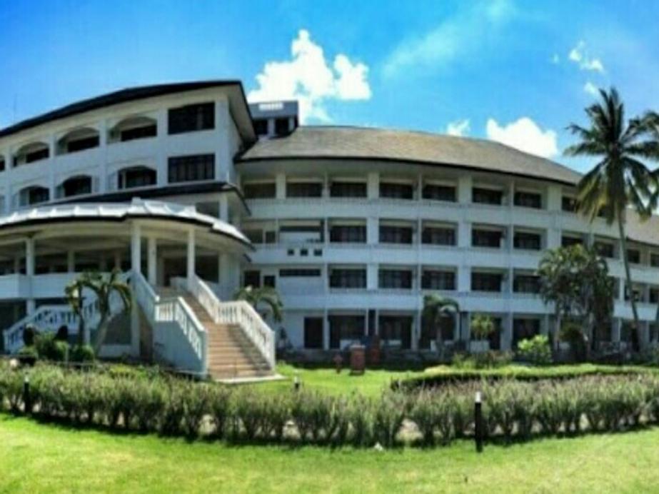 Paradise Hotel Golf and Resort, Minahasa Utara