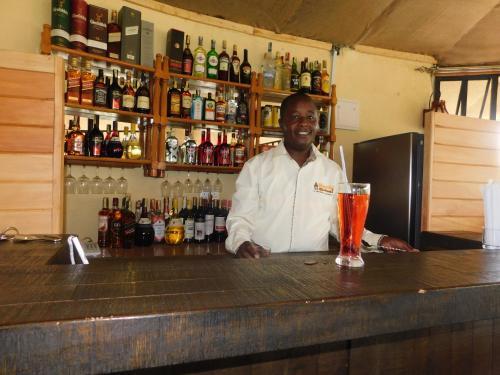 Kambi Mstuni Resort, Ndaragwa