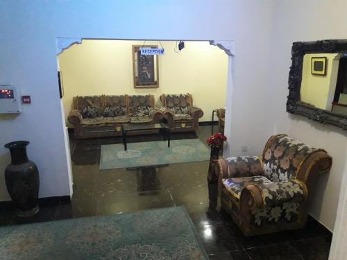 Lake Hotel, Al Khasab
