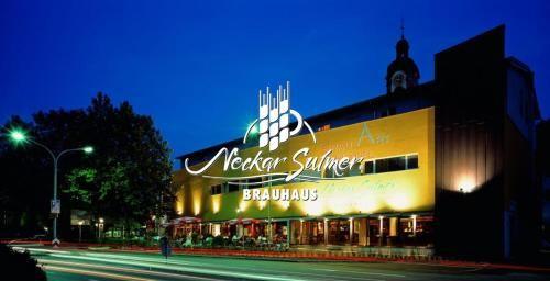 Brau Art Hotel, Heilbronn