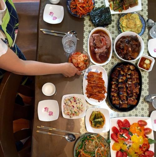 Safe and Comfortable Homestay House, Seongnam