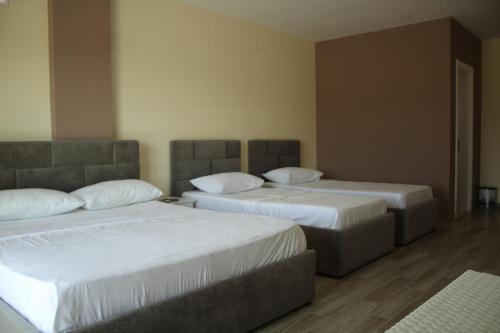 Hotel Eduard, Lezhës