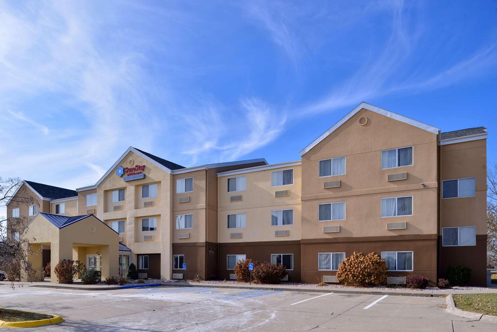 Lexington Inn and Suites - Ottumwa, Wapello