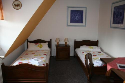 Gasthaus & Hotel Zur Linde, Saale-Holzland-Kreis