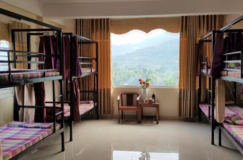 QT Guest House, Vị Xuyên