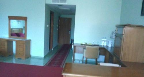 Hotel Cristal, Bejaia