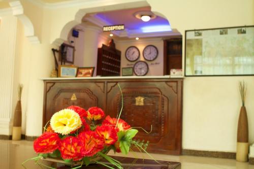 AG Hotel Gondar, Semen Gondar