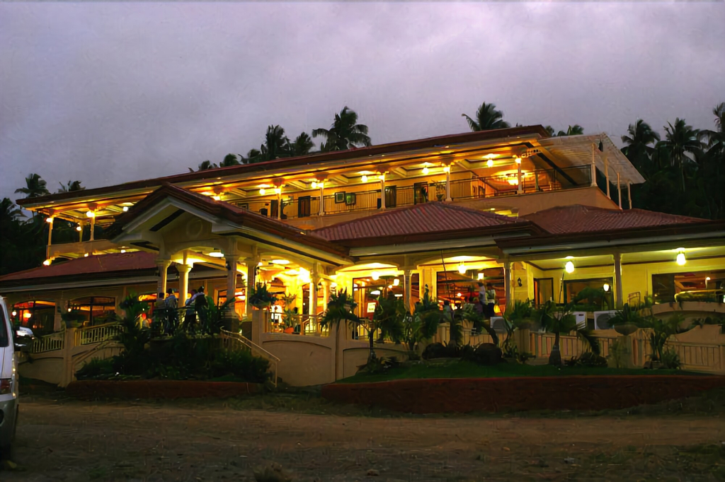 Camiguin Highland Resort, Mambajao