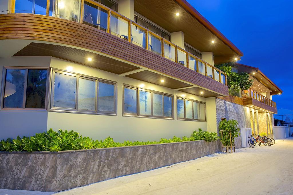 Kaani Village & Spa, Kepulauan Maafushi