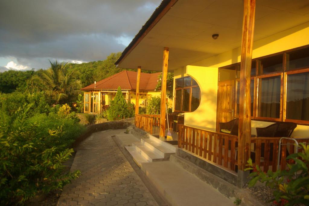 Golo Hilltop Hotel, Manggarai Barat