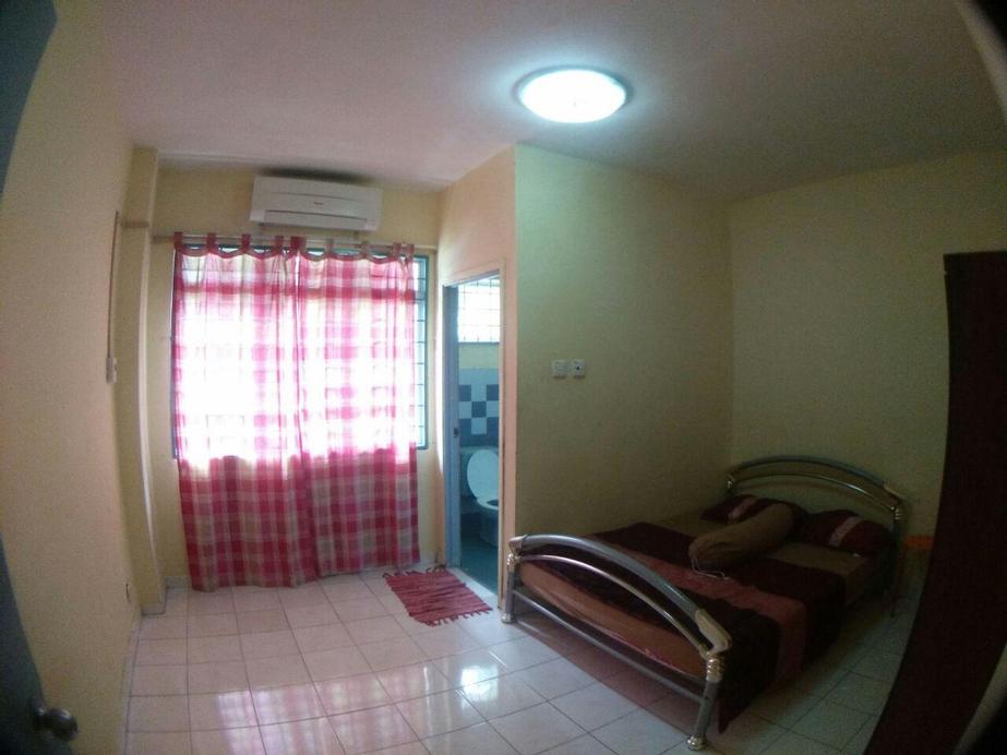 Port Dickson Cocobay Homestay Apartment, Port Dickson