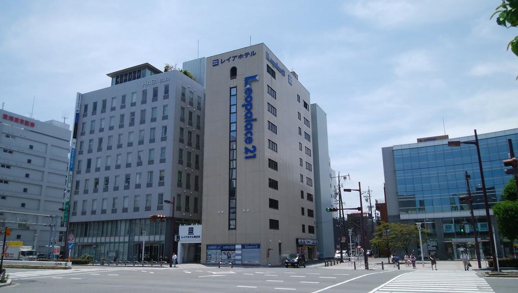 Reiah Hotel Yokkaichi, Yokkaichi