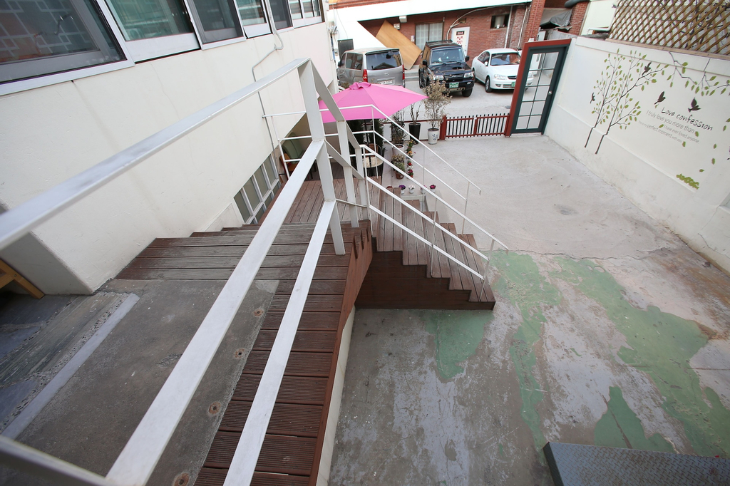 SIS N BRO Hostel, Seodaemun