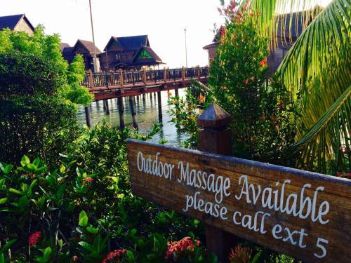 Langkawi Lagoon Resort Private Unit, Langkawi