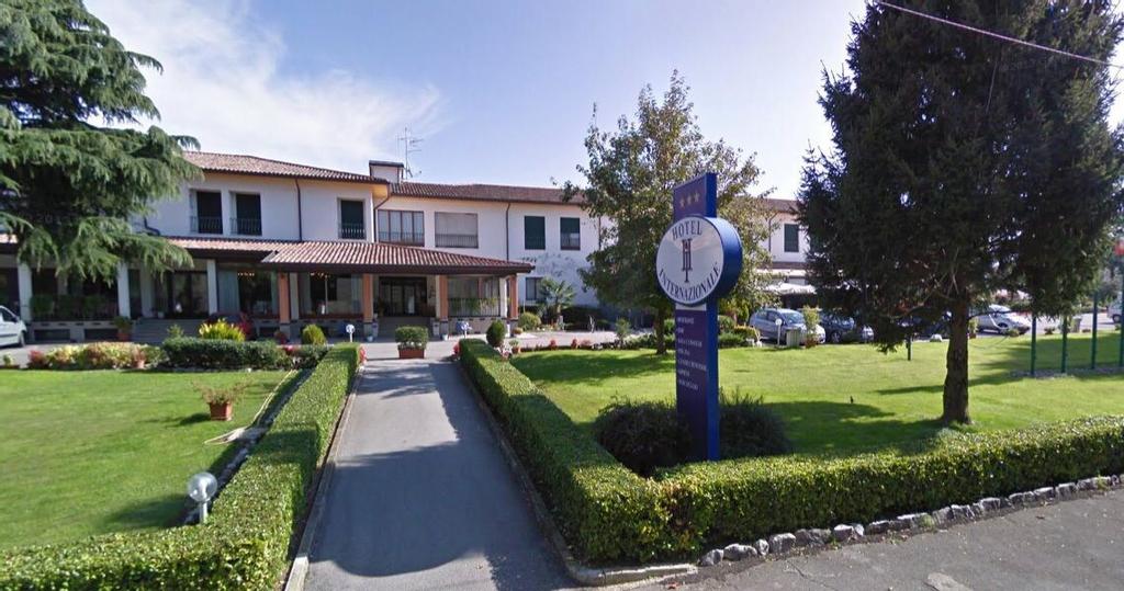 Hotel Internazionale, Gorizia