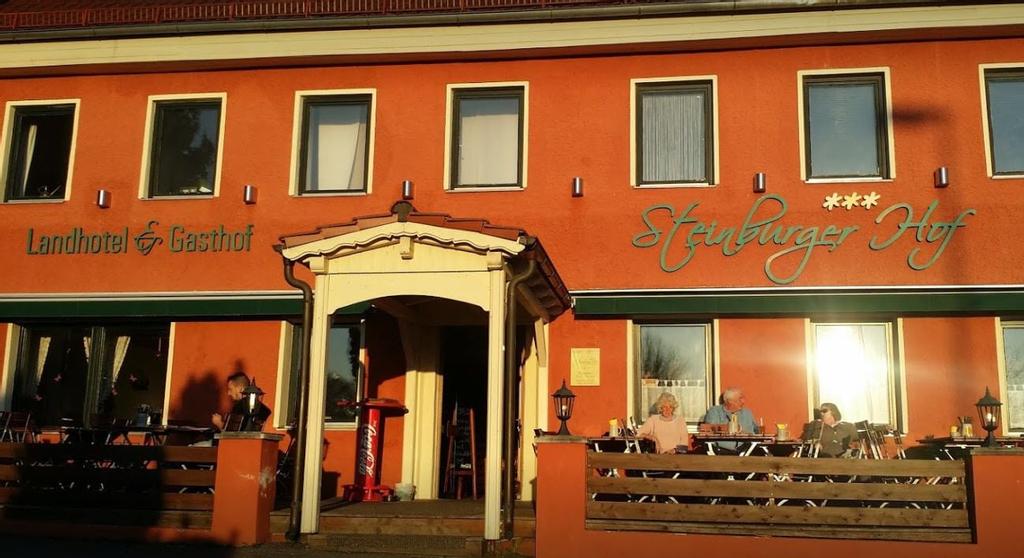 Landhotel Steinburger Hof, Straubing-Bogen