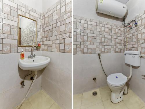 OYO Flagship 16642 Hotel Mahadev Madhopura, Ghaziabad
