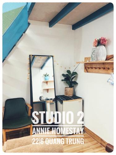 Annie Homestay Quang Trung, Nha Trang
