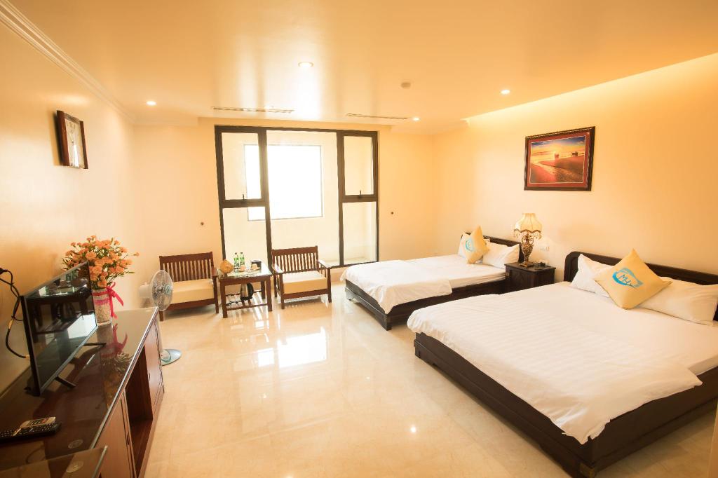 Lakeside Hotel Nam Dinh, Nam Định
