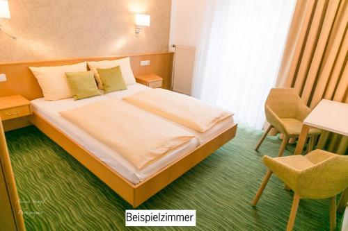 Waldhotel Linzmuhle, Saale-Holzland-Kreis