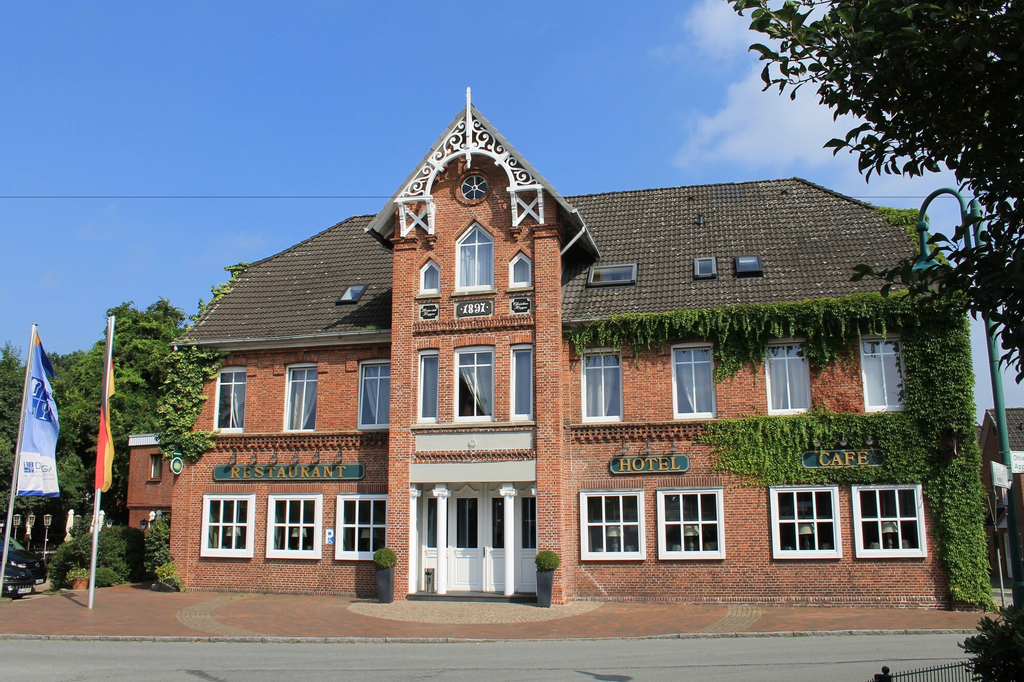 Hotel Hollenstedter Hof, Harburg