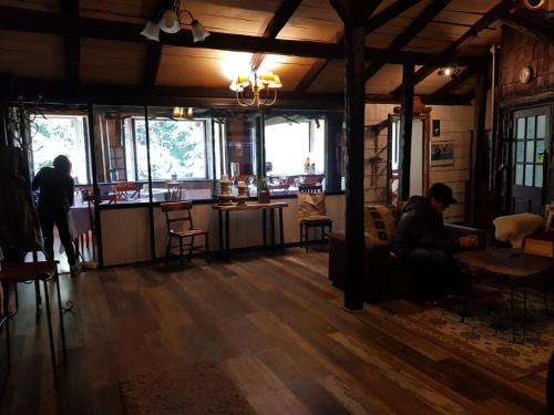 The Patagonian Lodge, Coihaique