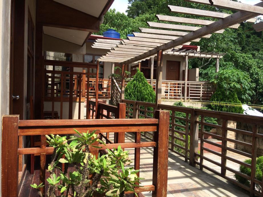 Inngo Tourist Inn, El Nido