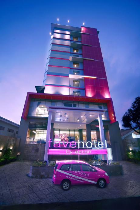 favehotel - Pantai Losari Makassar, Makassar