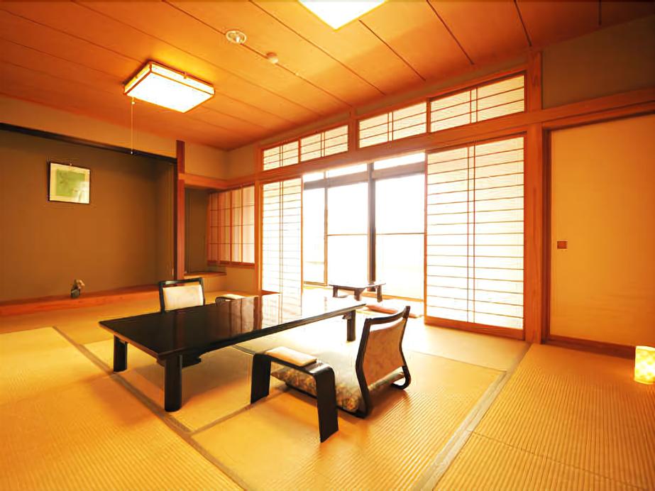 Hotel Marusanso Nishinoyakata, Chikuma