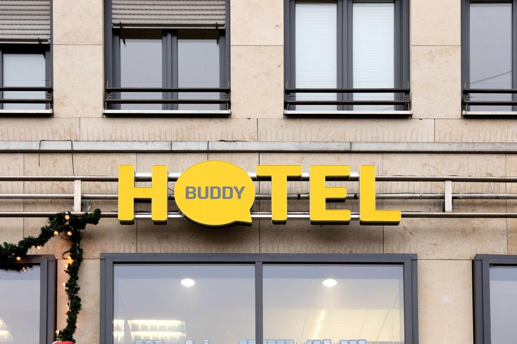 Buddy Hotel, München
