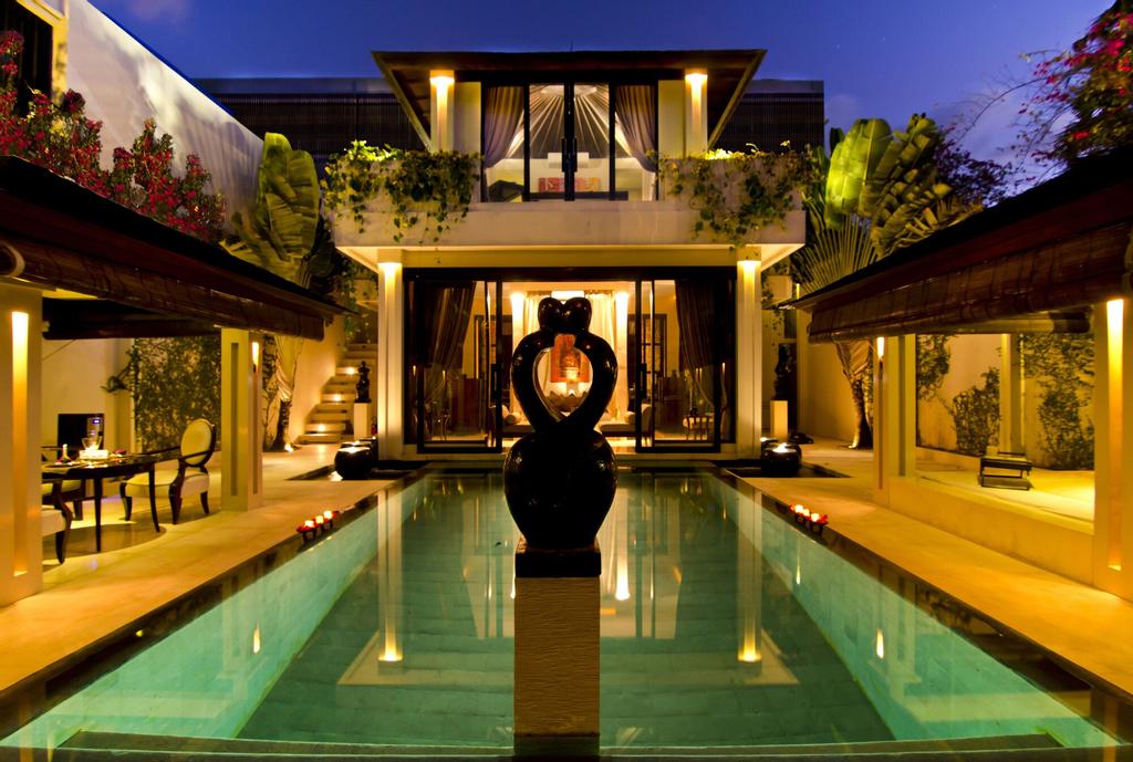 Villa One Seminyak, Badung