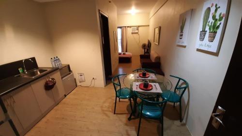 East Bay Residence, Muntinlupa