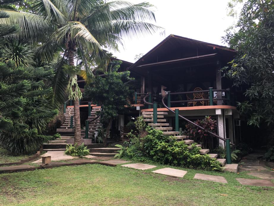 Chema's by the Sea Beach Resort, Samal City