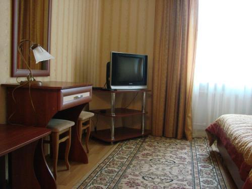 OOO Hotel Complex Evropa, Kirovohrads'kyi