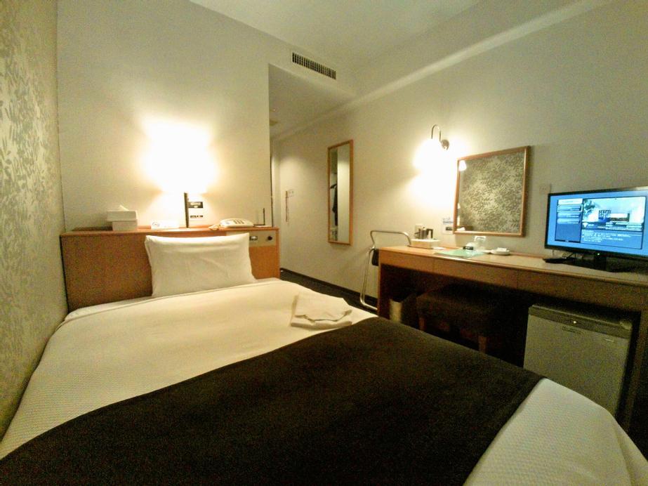 Smile Hotel Tokyo Ayase Ekimae, Adachi