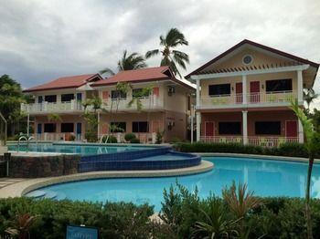 North Sky Beach Resort, Sogod