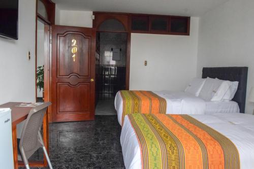 Samala Casa Hotel, Pitalito
