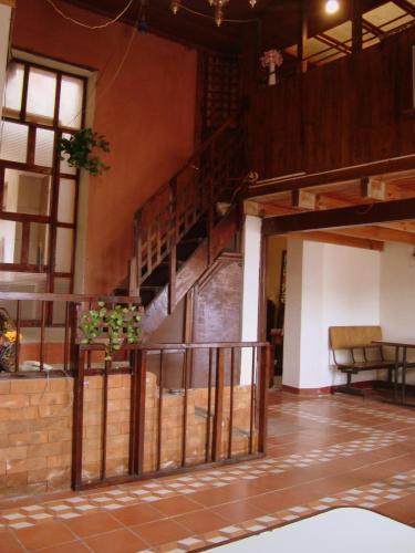 Casolia Hotel, Quetzaltenango
