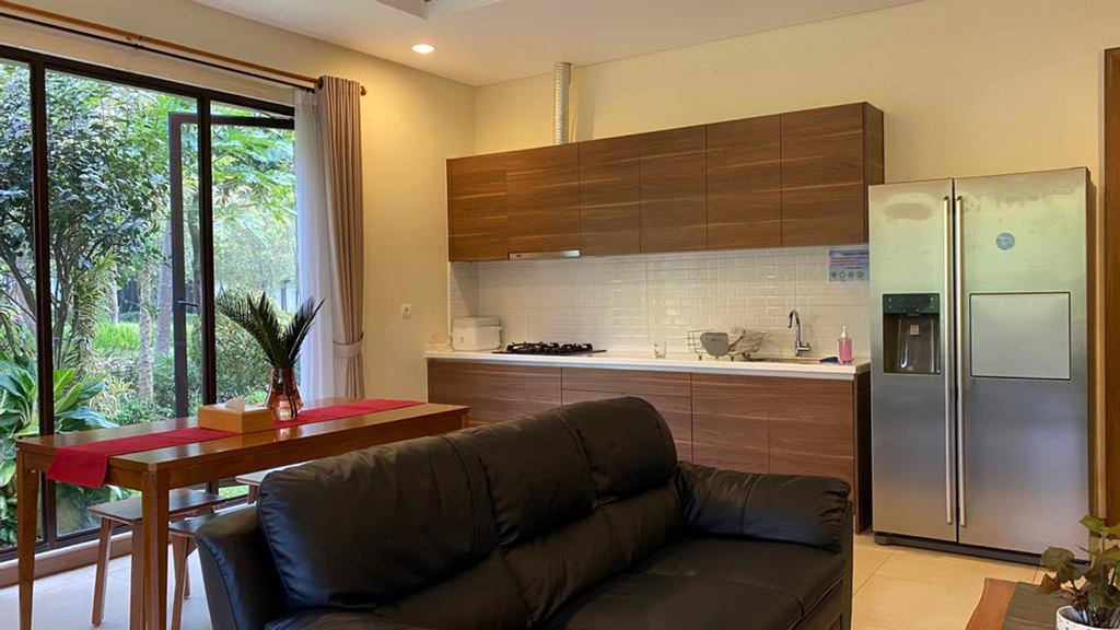 Luxurious Modern Villa at Vimala Hills, Bogor