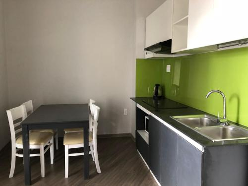 Agarwood apartment, Sơn Trà